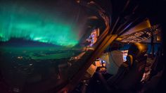 Photographer Pilot Proves Why He Has The Best Office In The World - UltraLinx