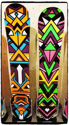 Nikita Chickita snowboard <3 2014/2015