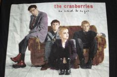 Cranberries. Good for your urinary tract and torso. #thecranberries