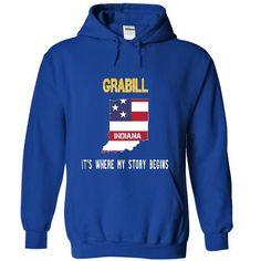 GRABILL - Its where my story begins! - #sudaderas sweatshirt #tumblr sweater. WANT THIS => https://www.sunfrog.com/No-Category/GRABILL--Its-where-my-story-begins-1458-RoyalBlue-22419233-Hoodie.html?68278