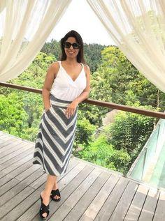 Two Piece Skirt Set, Skirts, Dresses, Design, Fashion, Vestidos, Moda, Fashion Styles, Skirt