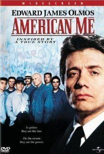 Watch American Me Movie On Megavideo. A Mexican-American Mafia kingpin is released from prison, falls in love for the first time, and grows introspective about his gangster lifestyle. Chicano Movies, Gangster Movies, Top Movies, Great Movies, Movies And Tv Shows, Watch Movies, Drama Movies, Mafia, Estilo Cholo