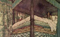 paintings princess arthur rackham -305449-31
