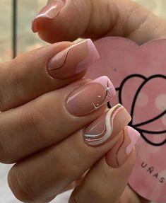 French Manicure Nails, Manicure E Pedicure, French Nails, Gel Nails, Classy Nails, Stylish Nails, Simple Nails, Fabulous Nails, Gorgeous Nails