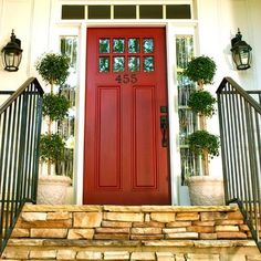 Front Door Entry Way Design, Pictures, Remodel, Decor and Ideas - page 7