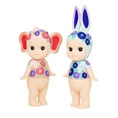 Sonny Angel Doll Morning Glory kawaii Artist Collection kewpie cute deco doll