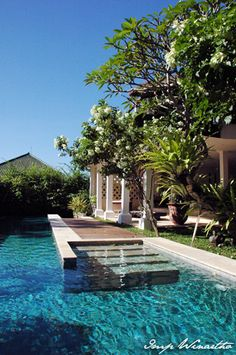 Luxury Pools- Via ~LadyLuxury~