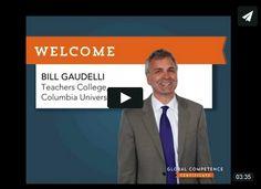 GCC – Global Competence Certificate Program