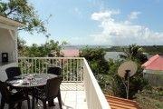 Charmant appartement avec vue et proche plage a Saint Martin - Location Appartement #SaintMartin #MontVernon
