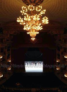 TinyTravelTreats : The Magnificent La Scala