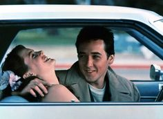 Directed by: Cameron CroweWritten by: Cameron CroweUnderachiever Lloyd Dobler (John Cusack) romances valedictorian Diane Court (Ione Skye), despite her father's objections. Blasting Peter Gabriel on a boombox outside her house is an obvious step in the right direction — one that countless lovelorn losers have attempted in an homage to Cusack's classic '80s character.