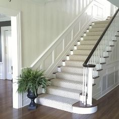 Newark Staircase Design Ideas, Pictures, Remodel & Decor