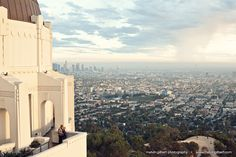 Griffith-park-observatory-los-angeles-wedding-photography