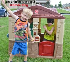 Get Outside with the Family for #KmartSummerFun