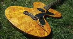 The 10 Weirdest Guitars on Reverb Right Now | Reverb