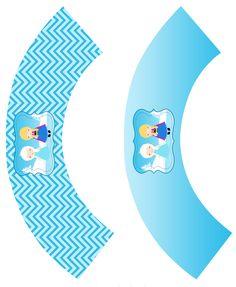 Mini kit Frozen para imprimir - Dicas pra Mamãe