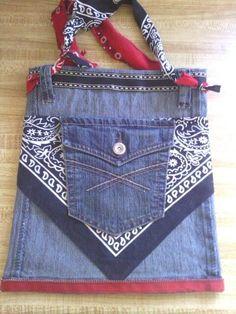 diy jean purses by katrina