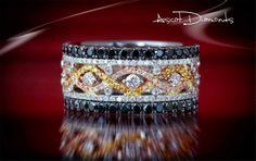 #black #diamonds #gold