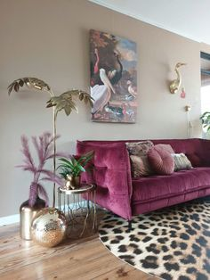 Home - Mindy Schroor Home Living Room, Living Room Decor, Bedroom Decor, Indian Living Rooms, Bedroom Ideas, Casa Retro, Aesthetic Room Decor, Decoration Table, Eclectic Decor