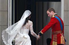 Star News   Schon 4 Jahre ist es her - seht noch einmal die schönsten Bilder der royalen Hochzeit!   POPSUGAR Deutschland Stars Photo 29