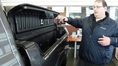 In this video from our Team at Fields Chrysler Jeep Dodge Ram, watch Ram Truck expert, Louis Cipperoni, explain the Ram Box option available on Ram Models.   To schedule your own in-person experience, call our Internet Department to arrange a personal demonstration at (847) 446-5100, or online at http://www.fieldschryslerjeepdodge.com/.