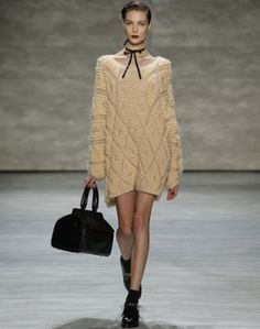 Zimmermann at New York Fashion Week 2014