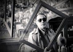 """""""O Cinema não nos informa sobre um único mundo, mas de muitos. Não nos fala de uma só realidade, mas de um número infinito de realidades"""" Abbas Kiarostami #inspiratorium"""