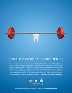 creative dental ads - Google Search