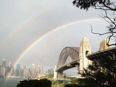Rainbow Sydney