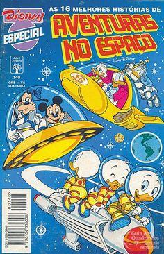 Cover for Disney Especial (Editora Abril, 1972 series) Disney Vintage, Vintage Disney Posters, Vintage Cartoon, Vintage Comics, Cartoon Posters, Retro Cartoons, Old Cartoons, Hippie Wallpaper, Retro Wallpaper