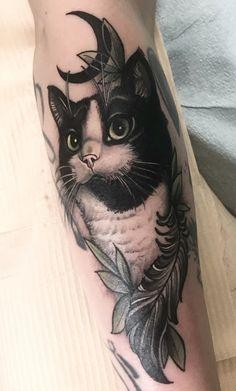 Finger Tattoos, Body Art Tattoos, Print Tattoos, Sleeve Tattoos, Cool Tattoos, Female Tattoos, Tatoos, Alien Tattoo, Tattoo Cat