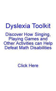Dyslexia Toolkit