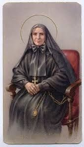 Image result for images of Mother Cabrini Sodality