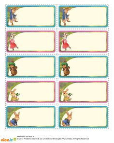 http://www.nickelodeonparents.com/peter-rabbit-name-tags/