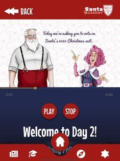 Christmas Suit, Best Apps, Free Apps, Santa