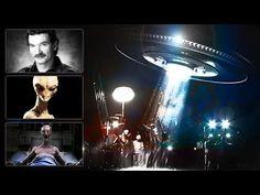 SHOCKING - SECRET UFO Alien Bases and Really STRANGE Alien Abductions - ...