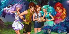 QUIZ: Which LEGO Elves Character is Most Like You?