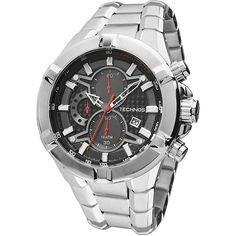 Relógio Masculino Technos OS1AAH/1R