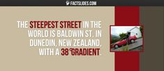 35 facts you didn't know about... NEW ZEALAND