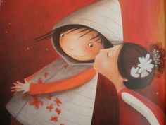 Valeria Docampo Art And Illustration, Illustrations And Posters, Whimsical Art, Graphic, Cute Art, Amazing Art, Art For Kids, Book Art, Design Art