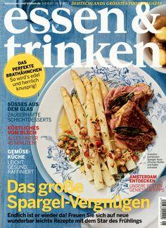 essen & trinken Heft 05/2013