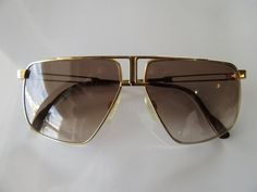 b8dda5a0729 VENTURA vintage 70s   Mod 7000 Made In Italy - sunglasses RARE NOS