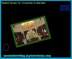 Woodwork Designs For Living Room In Hyderabad 185218