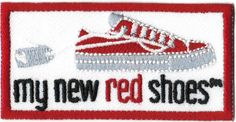 Girl Scouts can earn a My New Red Shoes participation patch by completing various service projects to help homeless and low income youth. Works with aMaze Journey! Girl Scout Swap, Girl Scout Leader, Girl Scout Troop, Boy Scouts, Girl Scout Gold Award, Girl Scout Fun Patches, Girl Scout Activities, Girl Scout Badges, Girl Scout Juniors