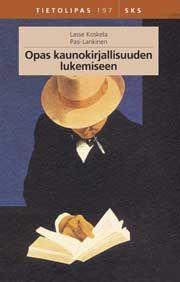 Opas kaunokirjallisuuden lukemiseen Books To Read, Addiction, Reading, Reading Books, Reading Lists