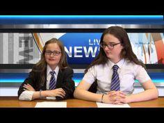 Young Journalists Academy - News, Music, Youtube, Musica, Musik, Muziek, Music Activities, Youtubers