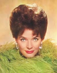 Polly Bergen was an American actress, singer, television host, writer, and entrepreneur. She won an Emmy Award in 1958 for her performance as Helen Morgan in The Helen Morgan Story.(Move over Darling, Sopranos, Cape Fear, Kisses For My President) 1930-2014