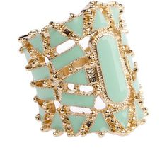 ethnic inspired, turquoise and gold... MINE!