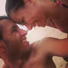 #Praia #Maninha #MeFazTaoBem #Linda