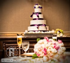 Wedding cake  Retouch Factory | Contact: 732-685-9867 | RetouchFactory.com  Follow us on Facebook and Instagram  #retouchfactory #tyshawnjenkins #jersey #art #photographer #photography #photo #composite #philly #dc #ny